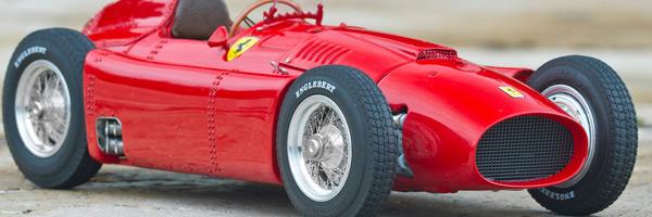 Ferrari D50
