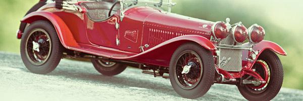 Alfa Romeo 6C 1750GS